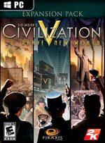Sid Meier's Civilization V: Brave New World for PC