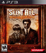 Silent Hill: Homecoming for PlayStation 3