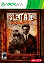 Silent Hill: Homecoming for Xbox 360