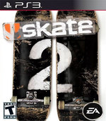Skate 2 for PlayStation 3