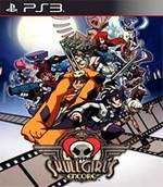 Skullgirls Encore for PlayStation 3