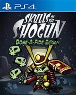 Skulls of the Shogun: Bone-A-Fide Edition for PlayStation 4
