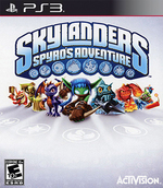 Skylanders: Spyro's Adventure for PlayStation 3