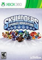 Skylanders: Spyro's Adventure for Xbox 360