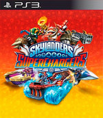 Skylanders: SuperChargers for PlayStation 3