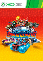 Skylanders: SuperChargers for Xbox 360