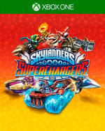 Skylanders: SuperChargers for Xbox One
