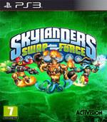 Skylanders SWAP Force for PlayStation 3