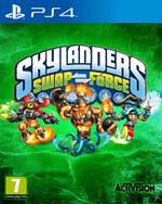 Skylanders SWAP Force for PlayStation 4