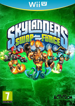 Skylanders SWAP Force for Nintendo Wii U
