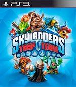 Skylanders: Trap Team for PlayStation 3