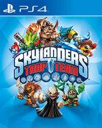 Skylanders: Trap Team for PlayStation 4