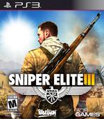 Sniper Elite III for PlayStation 3