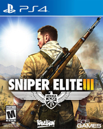 Sniper Elite III for PlayStation 4