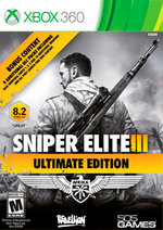 Sniper Elite III Ultimate Edition for Xbox 360