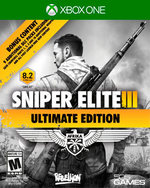 Sniper Elite III Ultimate Edition