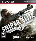 Sniper Elite V2 for PlayStation 3