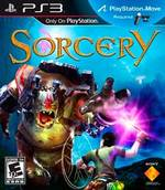 Sorcery for PlayStation 3