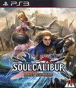Soulcalibur: Lost Swords for PlayStation 3