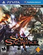 Soul Sacrifice for PS Vita