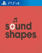 Sound Shapes for PlayStation 4