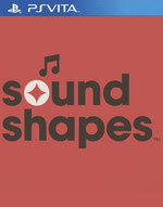 Sound Shapes for PS Vita
