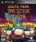 South Park: The Stick of Truth for PlayStation 3