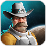 Space Marshals for iOS
