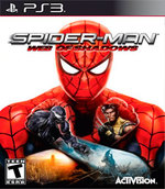 Spider-Man: Web of Shadows for PlayStation 3