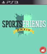 Sportsfriends for PlayStation 3
