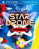 StarDrone Extreme for PS Vita