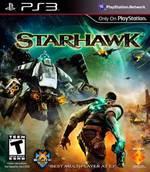Starhawk for PlayStation 3