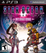 Star Ocean: The Last Hope International for PlayStation 3