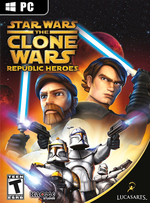Star Wars: The Clone Wars – Republic Heroes for PC