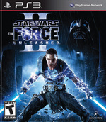 Star Wars: The Force Unleashed II for PlayStation 3