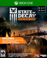 State of Decay: Year One Survival Edition for Xbox One