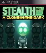 Stealth Inc: A Clone in the Dark for PlayStation 3