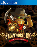 SteamWorld Dig for PlayStation 4