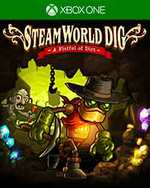 SteamWorld Dig for Xbox One