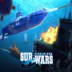 Steel Diver: Sub Wars for Nintendo 3DS