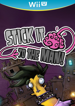 Stick It to The Man for Nintendo Wii U