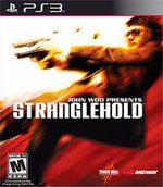 Stranglehold for PlayStation 3