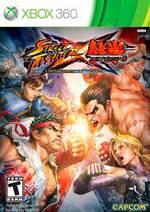 Street Fighter X Tekken for Xbox 360