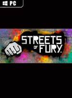Streets of Fury: Extended Edition for PC