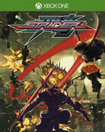 Strider for Xbox One