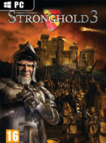 Stronghold 3 for PC