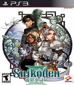 Suikoden III for PlayStation 3