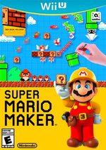 Super Mario Maker for Nintendo Wii U