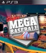 Super Mega Baseball for PlayStation 3