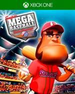Super Mega Baseball: Extra Innings for Xbox One
